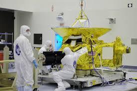 Radio Thermal Generator Cassini The Grand Finale Radioisotope Thermoelectric Generators
