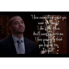 wedding quotes greys anatomy jackson and april it s mcmagic and