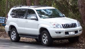 Toyota Land Cruiser Image 17