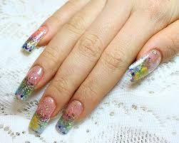 fancy acrylic nail designs u2013 slybury com