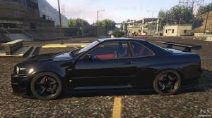 skyline nissan 2016 nissan skyline nismo z tune 2005 for gta 5