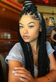 women of color twist hairstyles 25 new grey hair color combinations for black women black hair