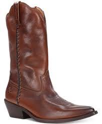 macys womens boots size 11 nash bergamo mid shaft boots boots shoes macy s