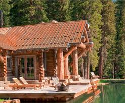 Cabin Style Homes by Cabin Roof Home Design Inspiration Ideas And Pictures
