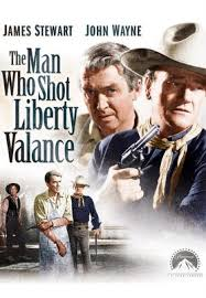 Was Liberty Valance A Real Person The Man Who Shot Liberty Valance Trailer Youtube