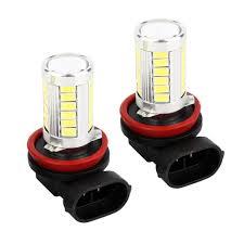 Led Car Lights Bulbs by Aliexpress Com Buy H11 33smd 5630 31w Day White Led Car Fog