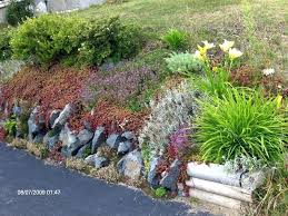 Rock Garden Ideas River Rock Landscape Edging Large Size Of Garden Rock Garden Ideas
