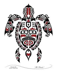 77 best haida tattoo images on pinterest diy drawings and