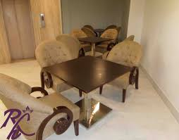 Wooden Arm Chair Online India Buy Unique Chair In Hotel Prime Presidency Ganganagar Online In
