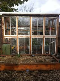 Greenhouse Windows by Greenhouse From Recycled Windows Gardening In My Rubber Boots