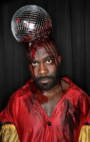 melvin odoom pokes fun at his early strictly exit with gory