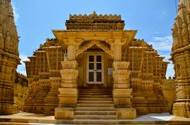 thar desert location best tips to explore the temples of jaisalmer