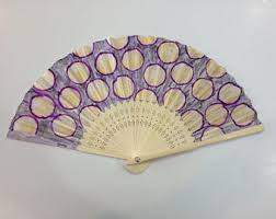 hand held fans for church hand held fans etsy