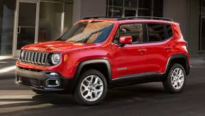 jeep renegade convertible 2017 jeep renegade convertible summary