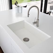 lg hi macs sinks solid surface kitchen sinks cetecho com