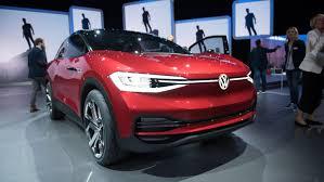 volkswagen i d crozz ii concept u2013 move ten manual shift