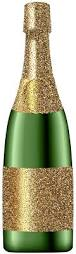 champagne bottle cartoon glitter champagne bottle png clip art image gallery