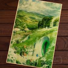 Lord Of The Rings Home Decor by Compare Prices On Lord Rings Poster Online Shopping Buy Low Price