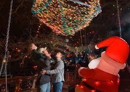 37th street lights austin austin keeps it weird during the holidays texastripper com texas