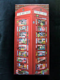 brit box the brit box five hungry joes a pictorial archive of the