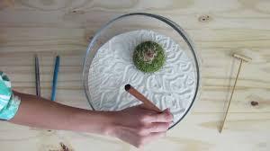 Zen Garden Design by Zen Garden Tools And Designs Youtube