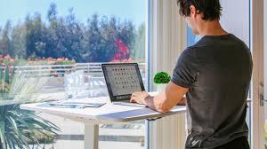 how to program autonomous desk height adjustable standing desk from autonomous