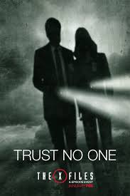 fox u2013 the x files 2016 posters and photos u2013 new new things