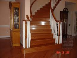 curved stairway renovation mitre contracting inc
