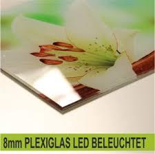 plexiglas für küche küchenrückwand rückwand für küchen in modernem design als