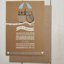 marvelous owl wedding invitations theruntime com