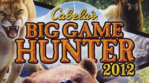 classic game room big game hunter 2012 review youtube