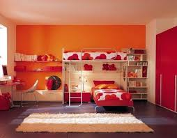 orange bedroom curtains red and orange bedroom trafficsafety club