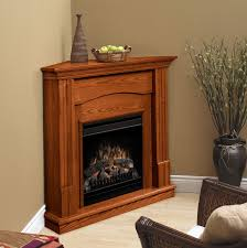 Fireplace Electric Heater Small Corner Electric Fireplace Heater Home Design Ideas