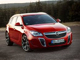 2015 Opel Insignia New Car Review Automiddleeast Com