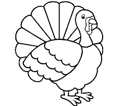 thanksgiving turkey roll color pictures pin