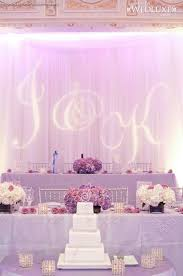 wedding backdrop initials indian weddings inspirations purple tablescape decor repinned by