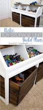 Wooden Toy Box Plans by The 25 Best Toy Box Plans Ideas On Pinterest Diy Toy Box Toy