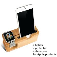 telephone stand desk organizer phone stand for desk portable universal wooden phone holder stand