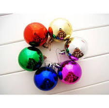 solid color christmas ball ornaments online solid color