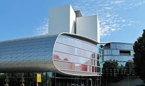 8 most beautiful libraries in germany german national library leipzig