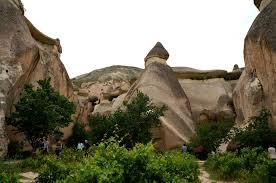 travel with wingz goreme cappadocia turkey