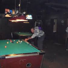 Pool Tables Okc Tramps Reviews Photos Nw 39th Entertainment District Oklahoma