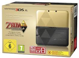 amazon black friday 3ds xl category undefined