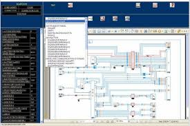 aliexpress buy renault visu wiring diagram pack from