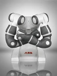 irb 14000 yumi industrial robots from abb robotics