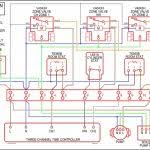 honeywell central heating wiring diagram regarding central heating