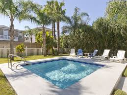 gorgeous house with private pool 1 2 block vrbo