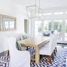 slipcovered dining chairs houzz intended for chair design 2