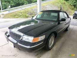 2001 mercury grand marquis black on 2001 images tractor service