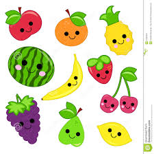 cute happy halloween clip art cute fruit pictures google search lunch presentation